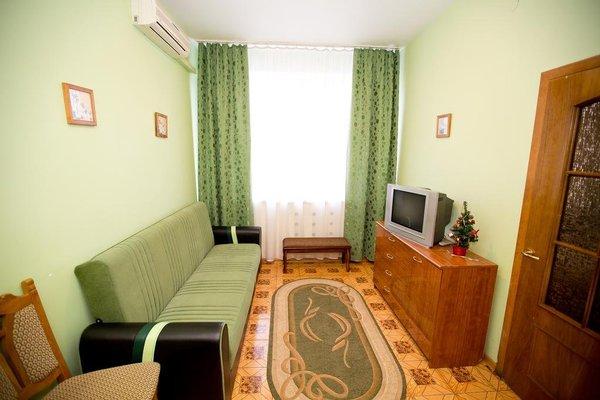 Отель Командор - 14