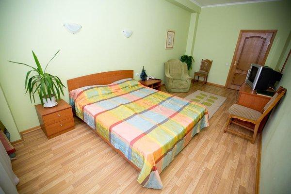Отель Командор - 3