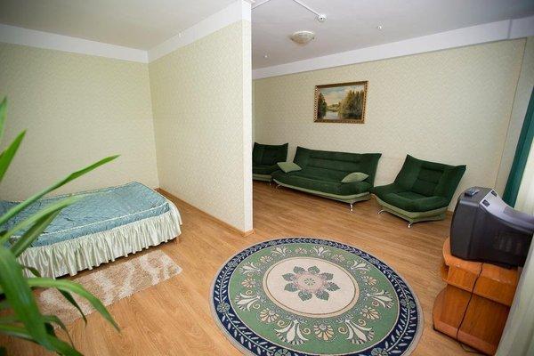 Отель Командор - 4