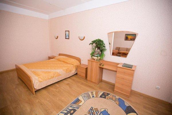 Отель Командор - 5