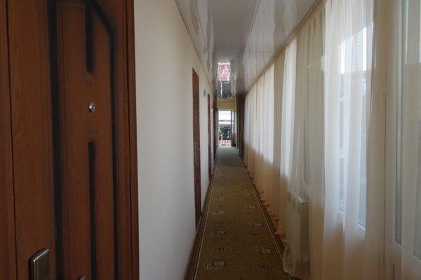 Гостевой дом «Акула» - фото 14