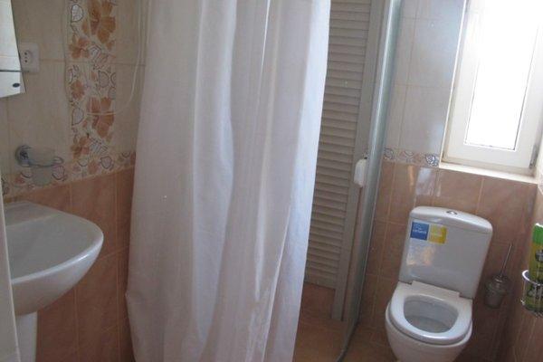 Мини-Отель Villa Crystal - фото 12