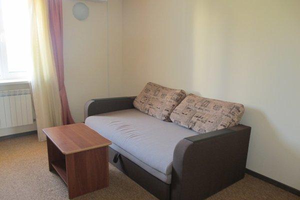 Мини-Отель Villa Crystal - фото 6