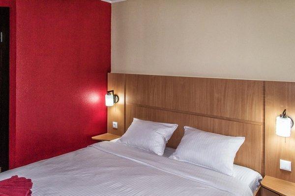 Отель Вятка - фото 50