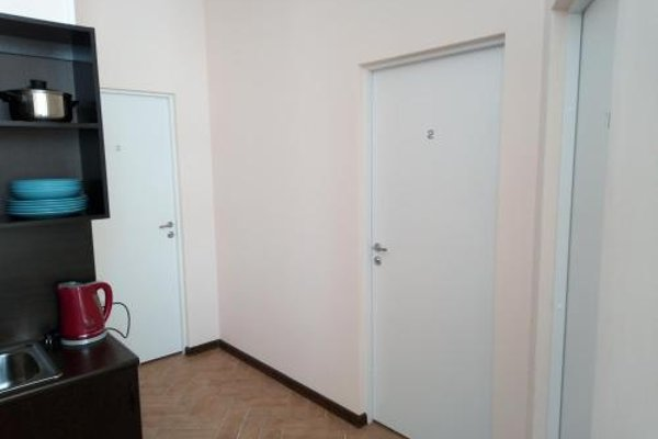 Мини-отель Koral - фото 16