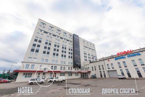 Мини-отель Koral - фото 23