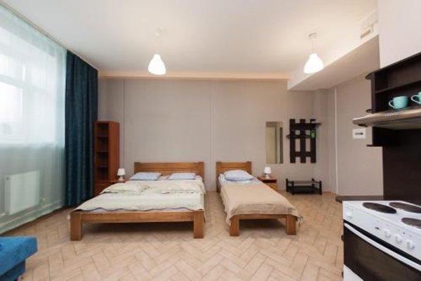 Мини-отель Koral - фото 3