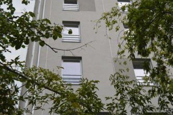 HOTEL ARENA - фото 23