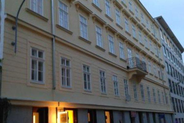 Luxury Apartment Novobranska - фото 19