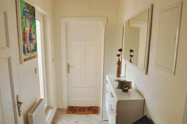 Luxury Apartment Novobranska - фото 11