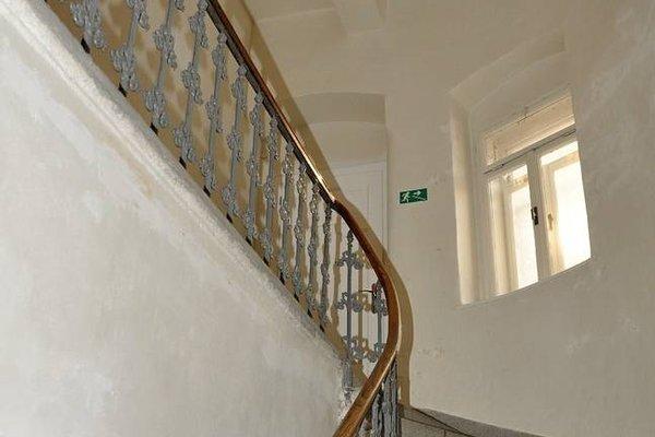 Luxury Apartment Novobranska - фото 13