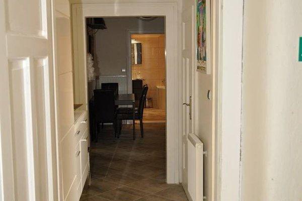 Luxury Apartment Novobranska - фото 17