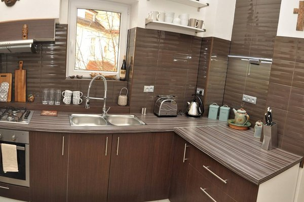 Luxury Apartment Novobranska - фото 7