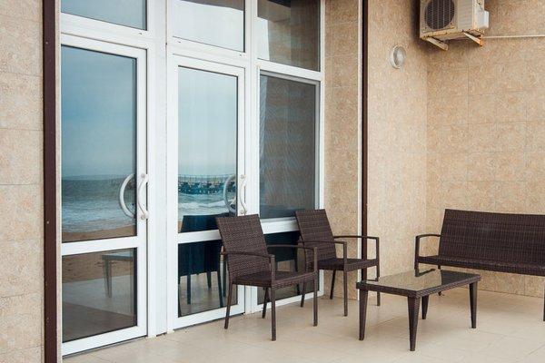 Мини-Отель Островок - фото 11