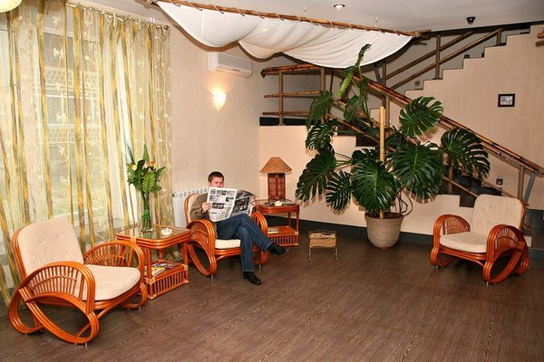ГК Малый Отель - фото 15