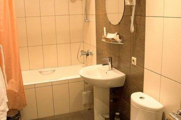 ГК Малый Отель - фото 18