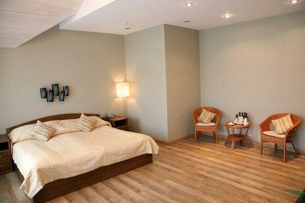 ГК Малый Отель - фото 3