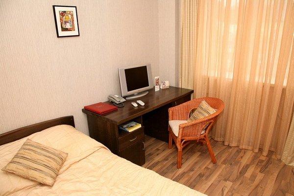 ГК Малый Отель - фото 4