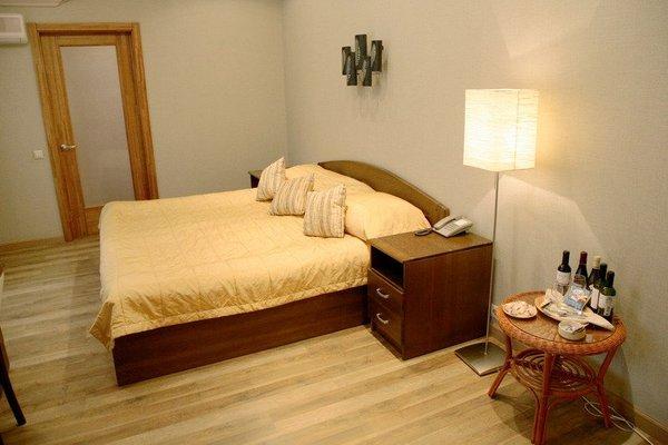 ГК Малый Отель - фото 6