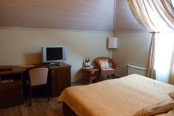 ГК Малый Отель - фото 8