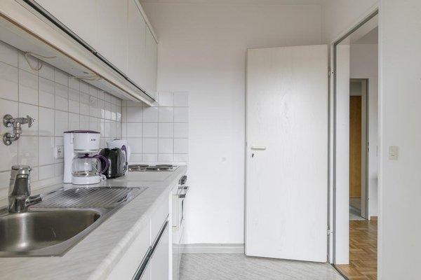 Privatapartment Mecklenheide (5714) - 8