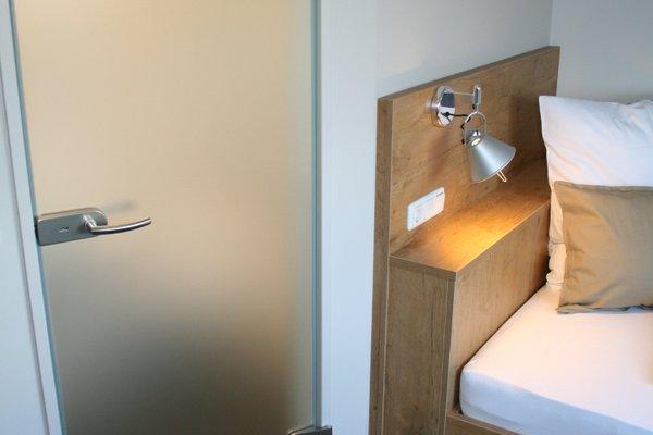 Lahn Hotel - фото 10