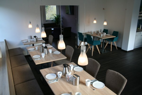 Lahn Hotel - фото 14