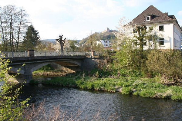 Lahn Hotel - фото 19