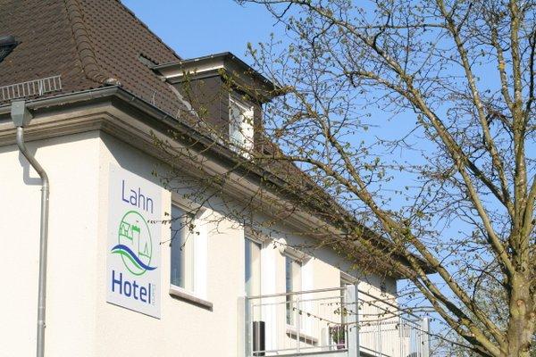 Lahn Hotel - фото 20