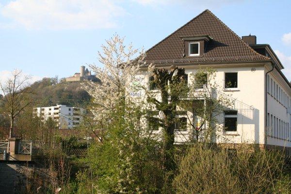 Lahn Hotel - фото 21