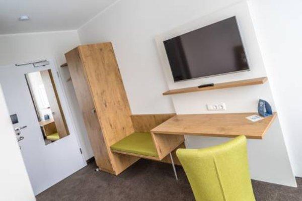 Lahn Hotel - фото 6