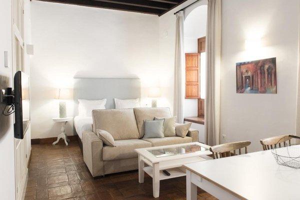 Apartamentos Casa del Aceite - фото 50