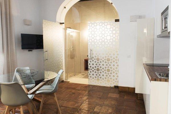 Apartamentos Casa del Aceite - фото 10