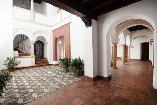 Apartamentos Casa del Aceite - фото 14