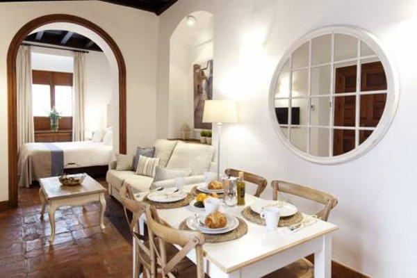 Apartamentos Casa del Aceite - фото 15