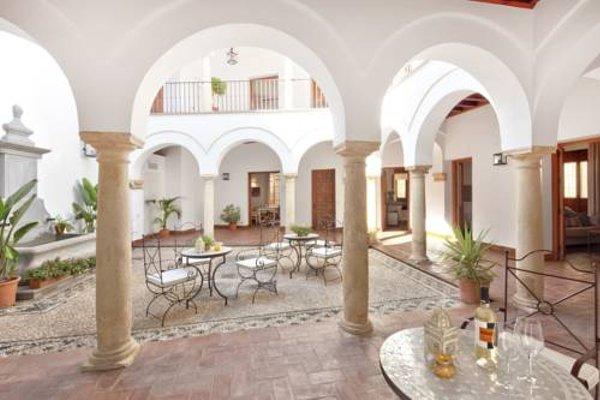 Apartamentos Casa del Aceite - фото 16