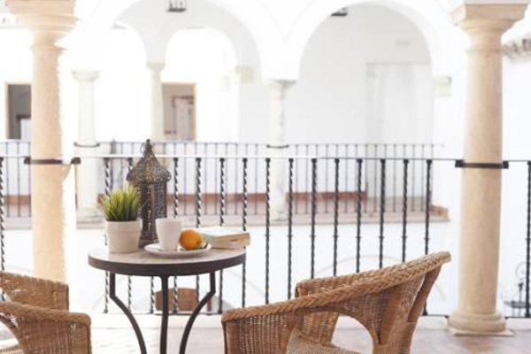 Apartamentos Casa del Aceite - фото 17