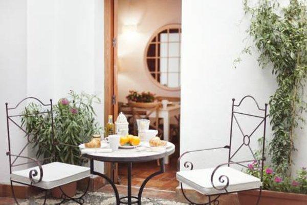 Apartamentos Casa del Aceite - фото 19