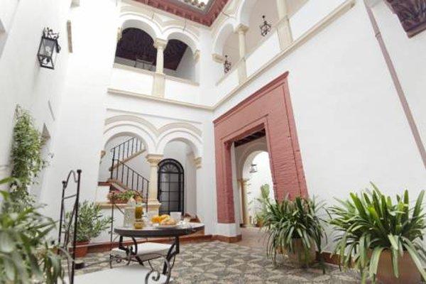 Apartamentos Casa del Aceite - фото 20