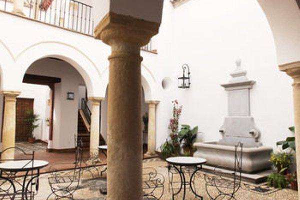 Apartamentos Casa del Aceite - фото 21