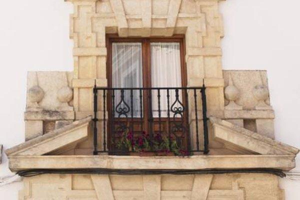 Apartamentos Casa del Aceite - фото 22