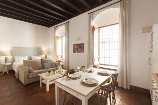 Apartamentos Casa del Aceite - фото 5