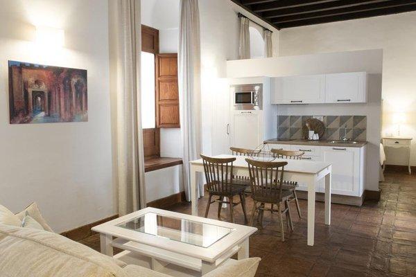 Apartamentos Casa del Aceite - фото 6