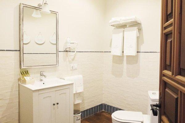 Apartamentos Casa del Aceite - фото 8