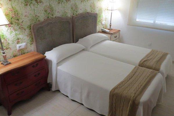 Hotel Rural Eloy - фото 3