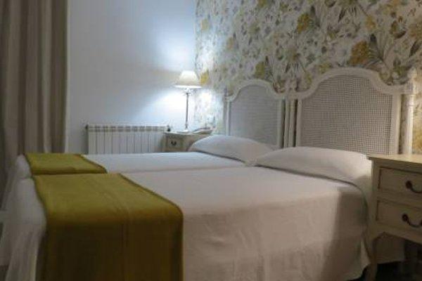Hotel Rural Eloy - фото 4