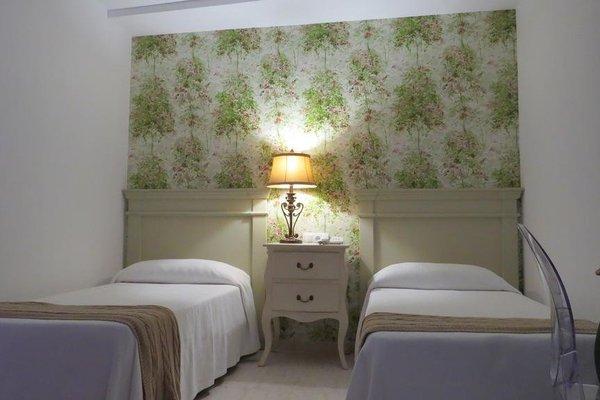 Hotel Rural Eloy - фото 6
