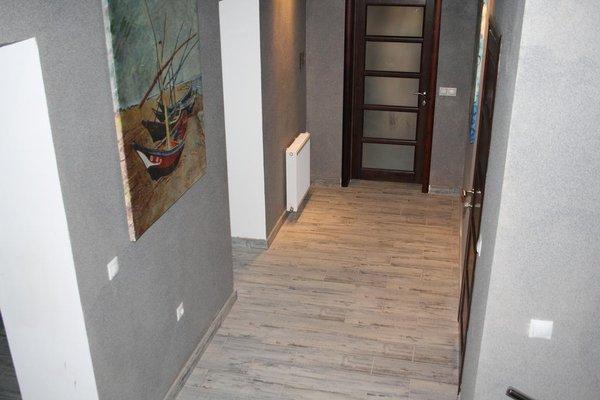 Мини-отель Вилла Престиж - 17