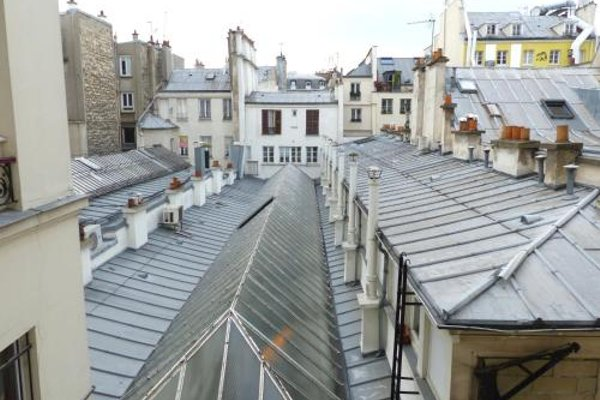 Marvellous Sunbathed 3BR at the heart of Paris - фото 12