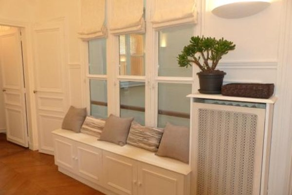 Marvellous Sunbathed 3BR at the heart of Paris - фото 5